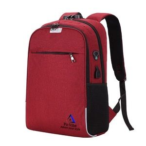 Water Proof Laptop Backpack 🎒 Bags with US…